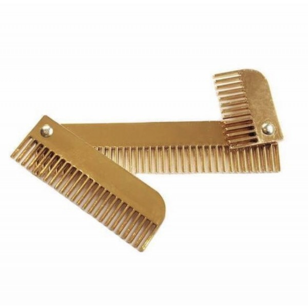 SECTIONING COMB HAIRY PONY