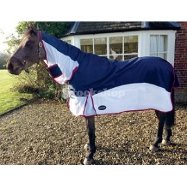 ESSENTAILS TURNOUT FLY RUG