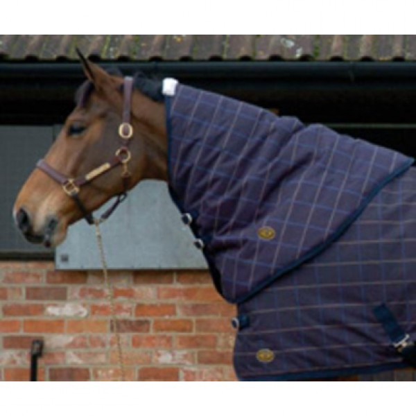 Mark Todd Ultimate Heavyweight Stable Neck Cover