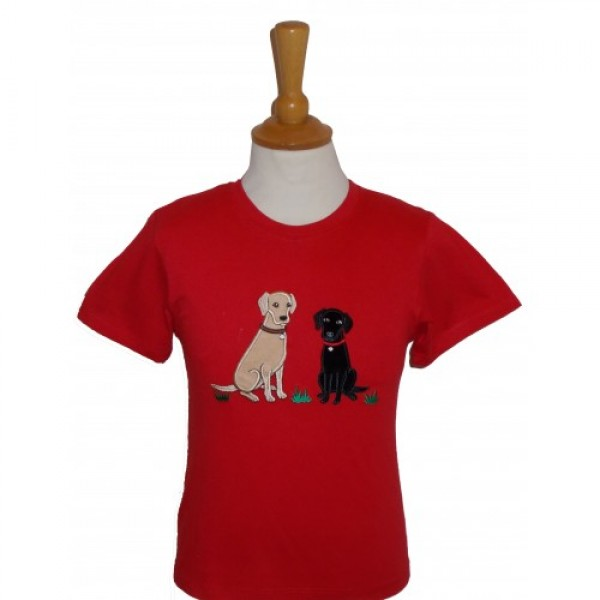BRITISH COUNTRY COLLECTION LABRADORS