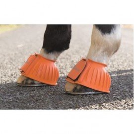 SHIRES ARMA TOUCH CLOSE OVER REACH BOOTS