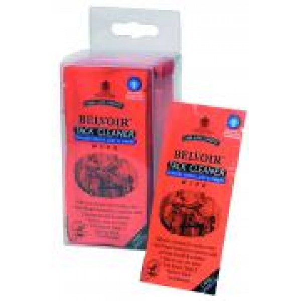 CARR DAY MARTIN BELVOIR TACK CLEANING WIPES