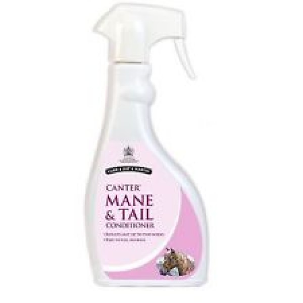 CARR DAY MARTIN MANE + TAIL CONDITIONER